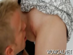 worthy sex with hot gal
