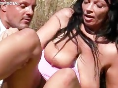 gripping mother getting banged hard part2