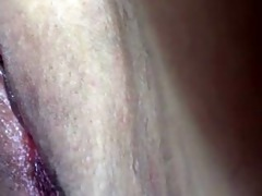 i take up with the tongue my step mamma pussy pov
